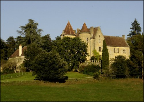 chateau de marobert