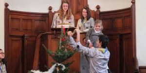 Culte Noël 2015