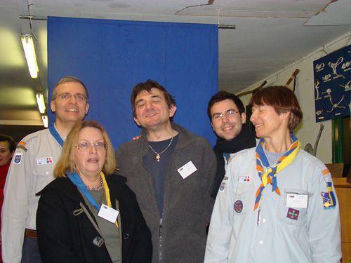 CGL dec 2007