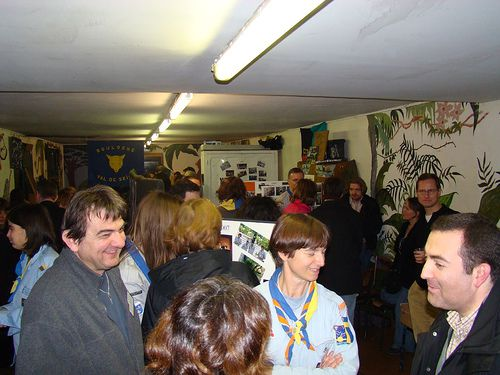 expo dec 2007